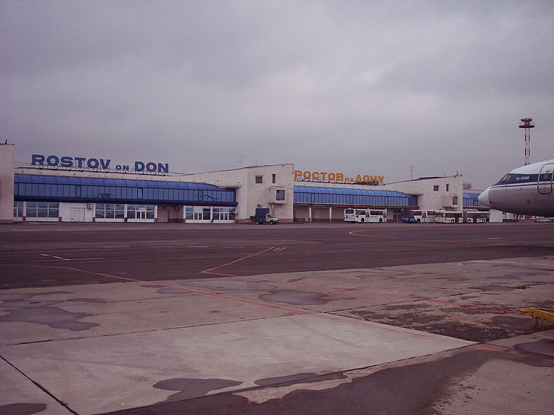 Rostov On Don Russia Pictures and videos and news