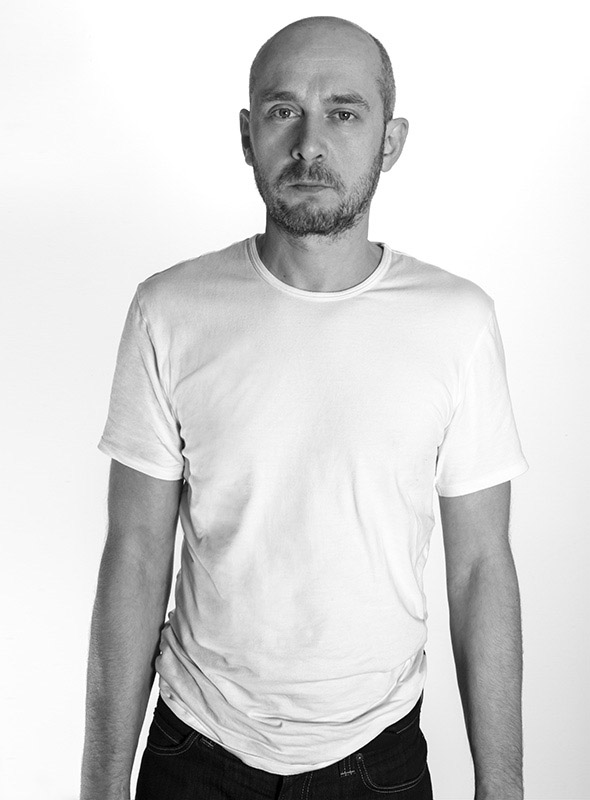 Image of Ralf Brück from Wikidata