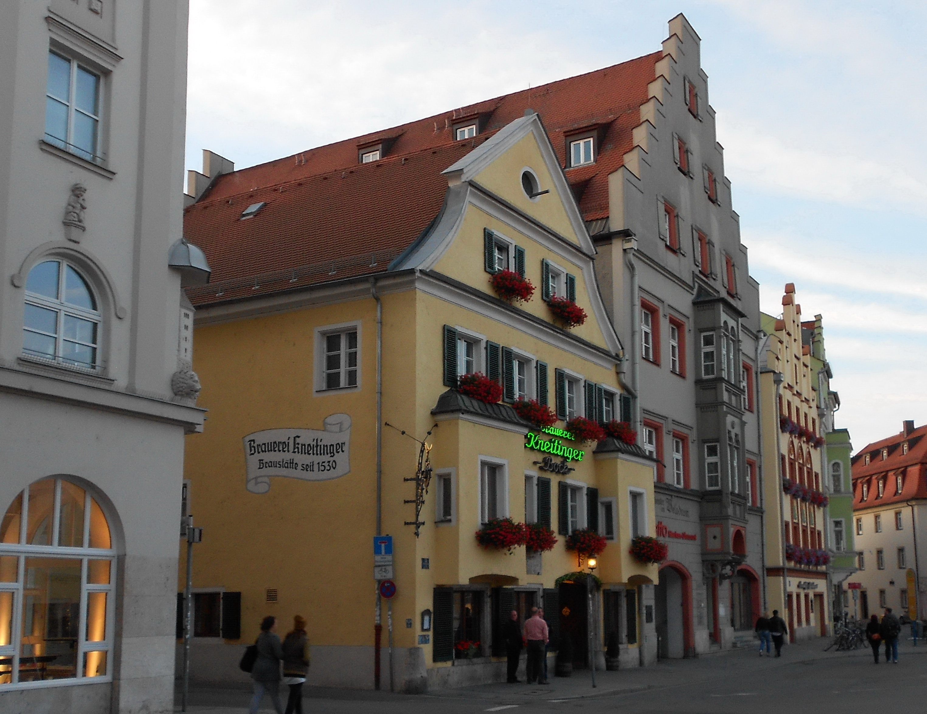 Regensburg Kneitinger