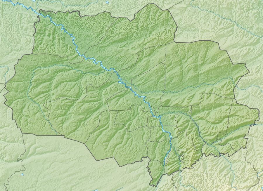 Ершовка (верхний приток Васюгана)