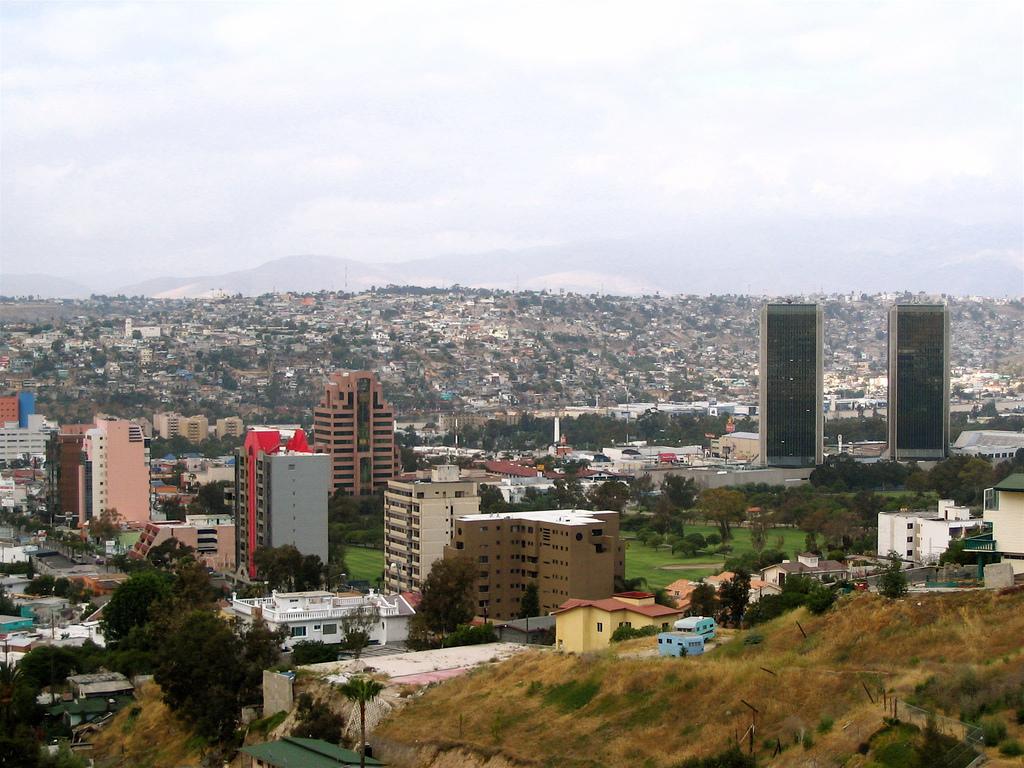 Baja California – Travel guide at Wikivoyage