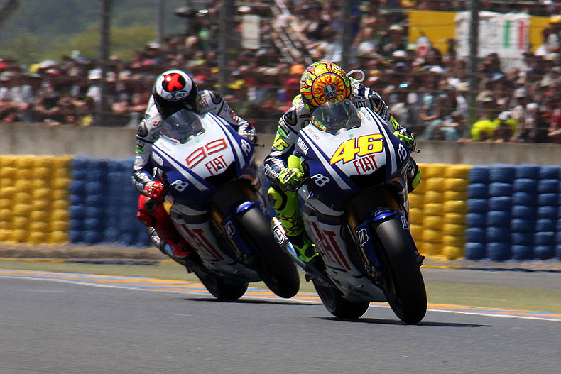 File:Rossi and Lorenzo 2010 French GP.jpg