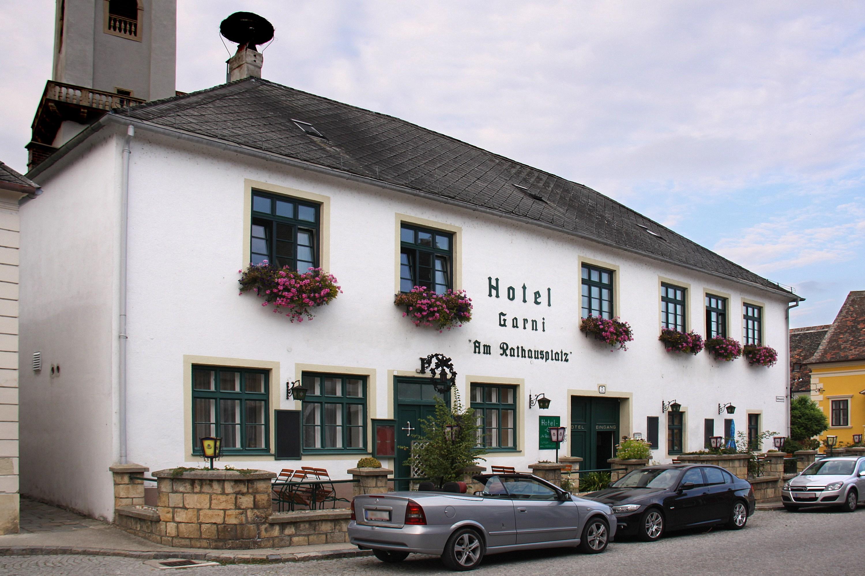 هتل پانسیون (Pension Hotel)