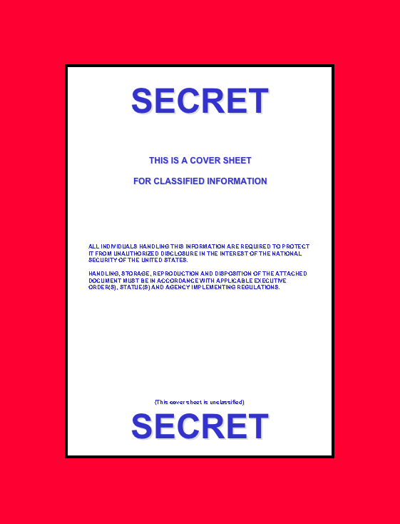 File Sf 704secretcoversheet Png Wikimedia Commons