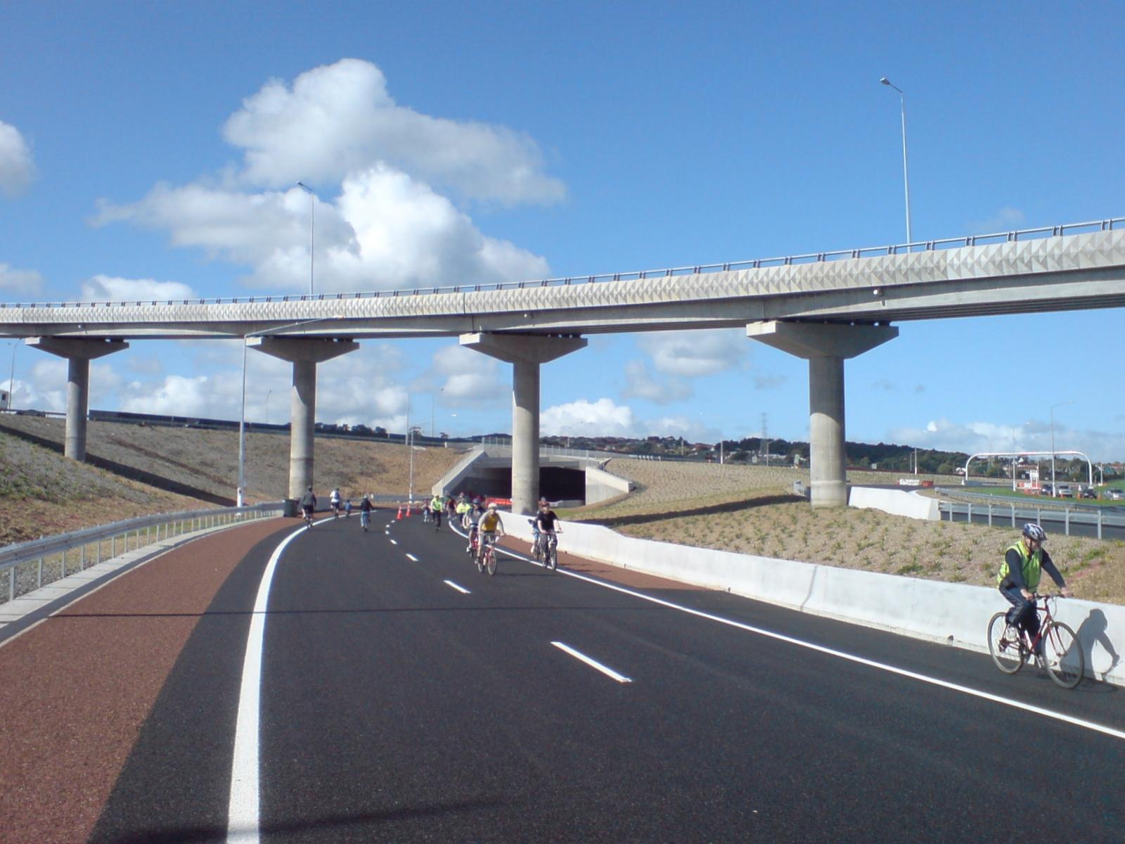 Fly - Motorway