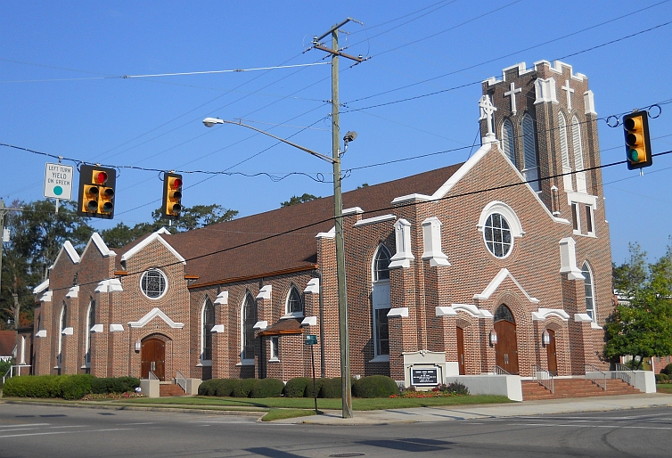 File:SacredHeartChurch (Hattiesburg, MS).jpg - Wikimedia ...