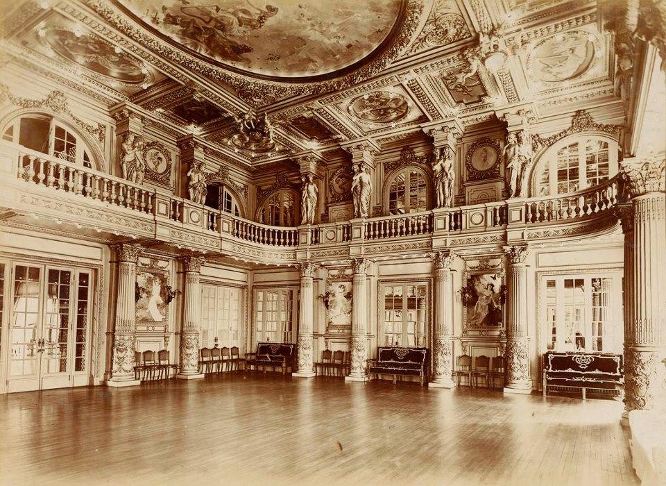 File sal n del plaza hotel de buenos wikimedia for Diseno de interiores siglo xix