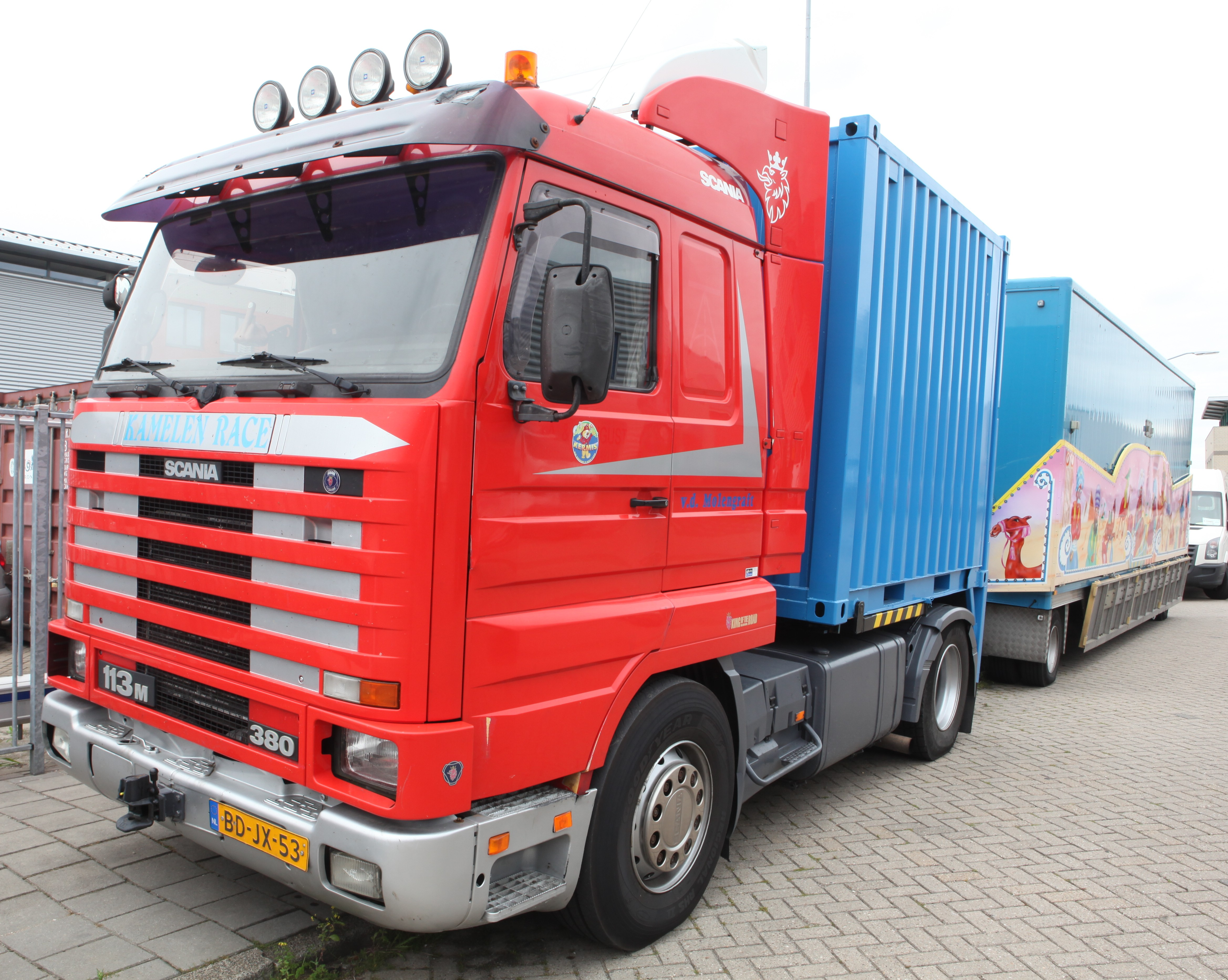 Scania 3-series - Wikipedia