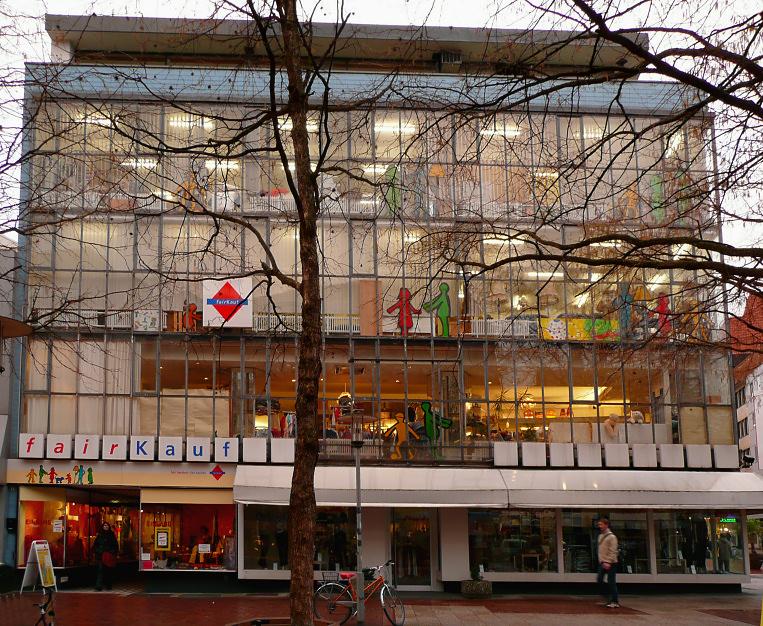 Sozialkaufhaus Hamburg Möbel