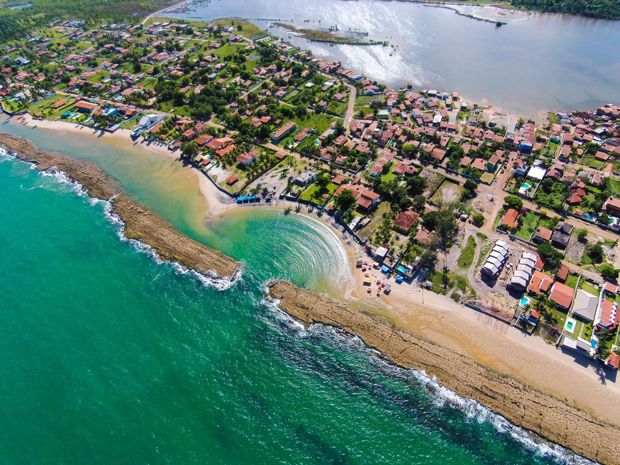 Praia de Serrambi – Wikipédia, a enciclopédia livre