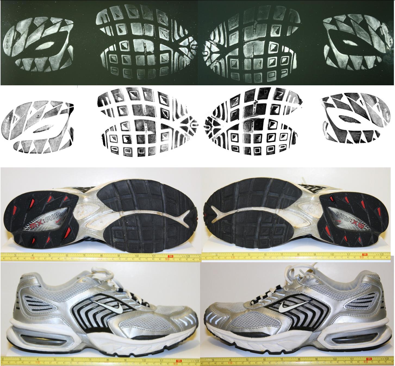 Shoe S Law
