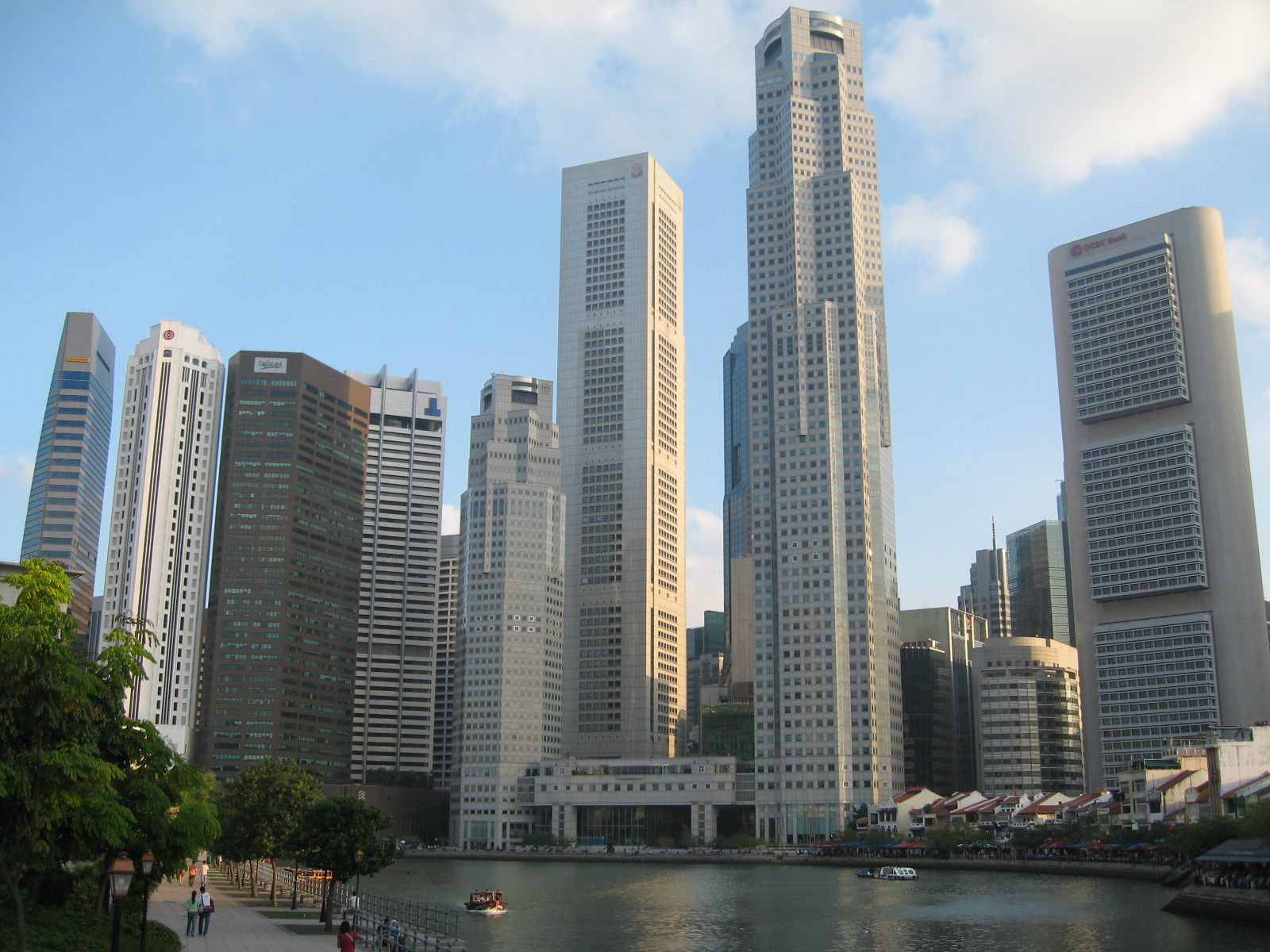 W Hotel Singapore Away Room Review