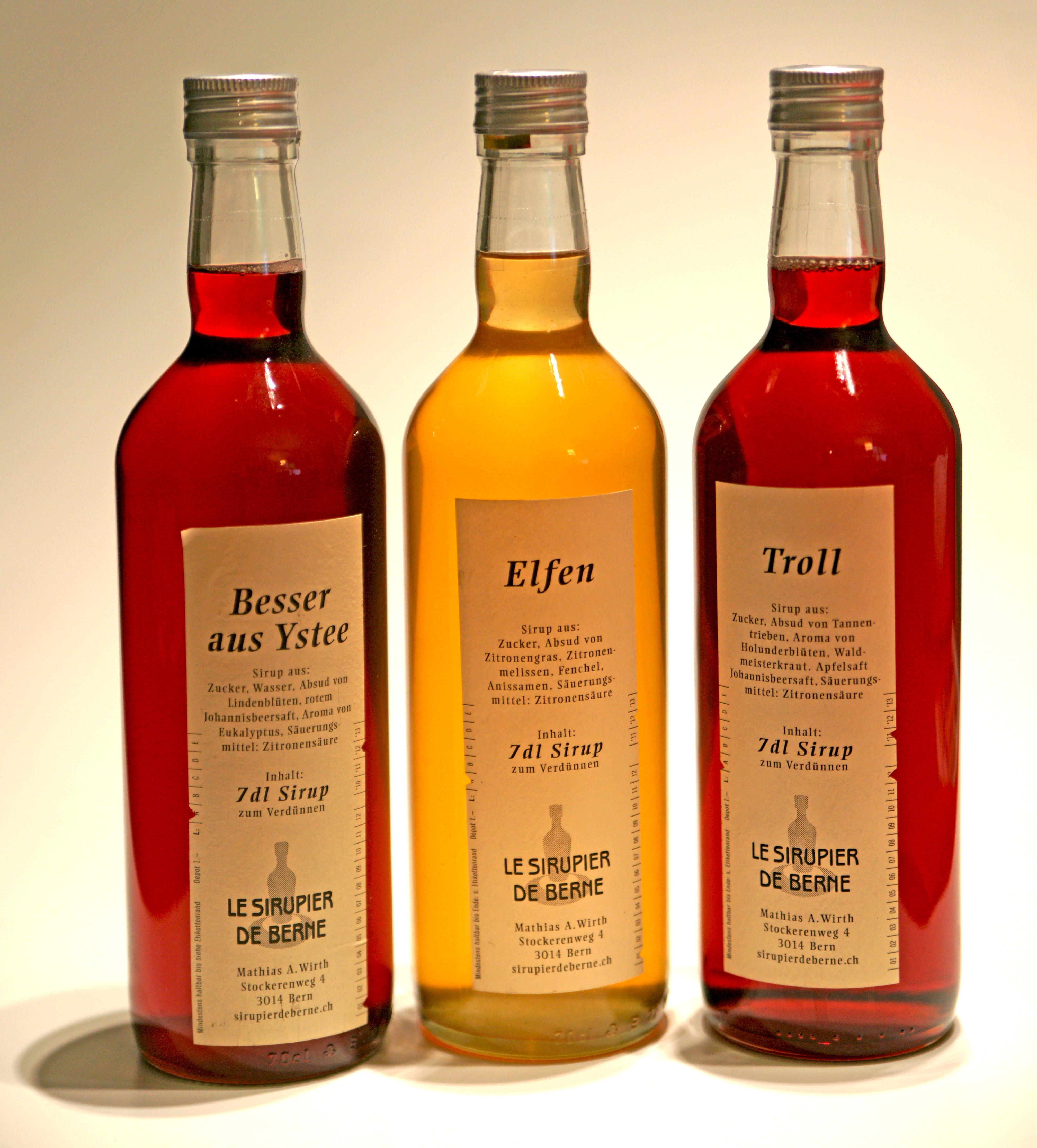 Syrup Wikipedia