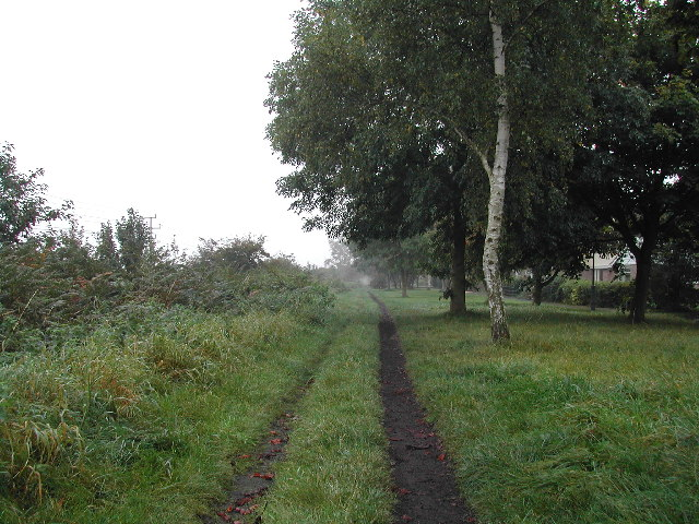 Southwell Trail - geograph.org.uk - 61767