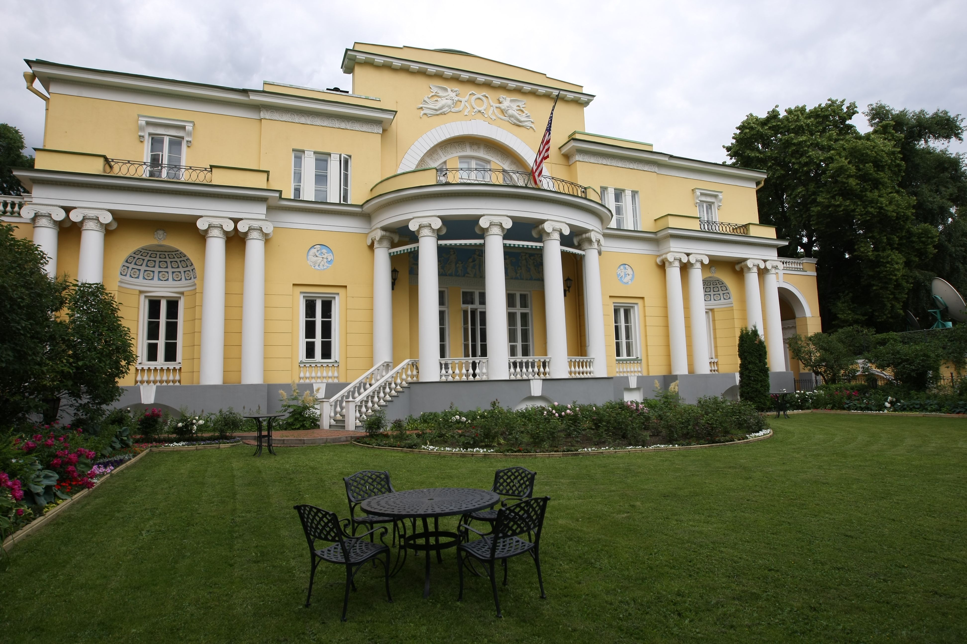 Description Spaso House Exterior.JPG