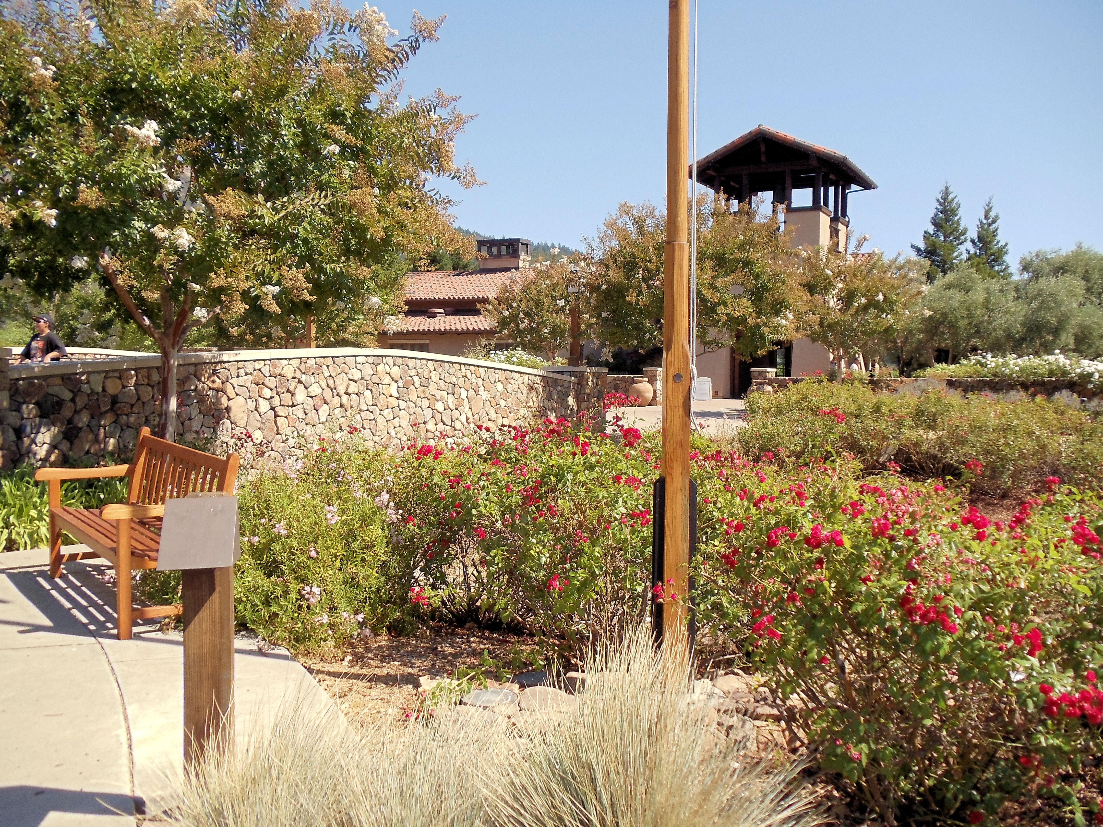 File:St. Francis Winery and Vineyard, Santa Rosa, California, USA ...