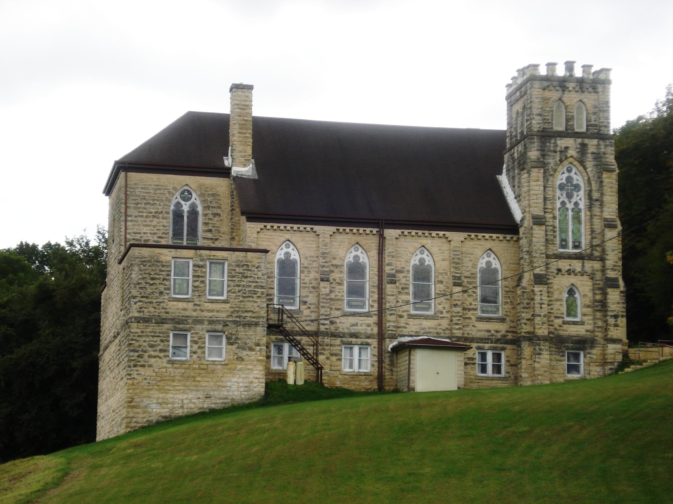 Dearborn St  Iowa City Ia