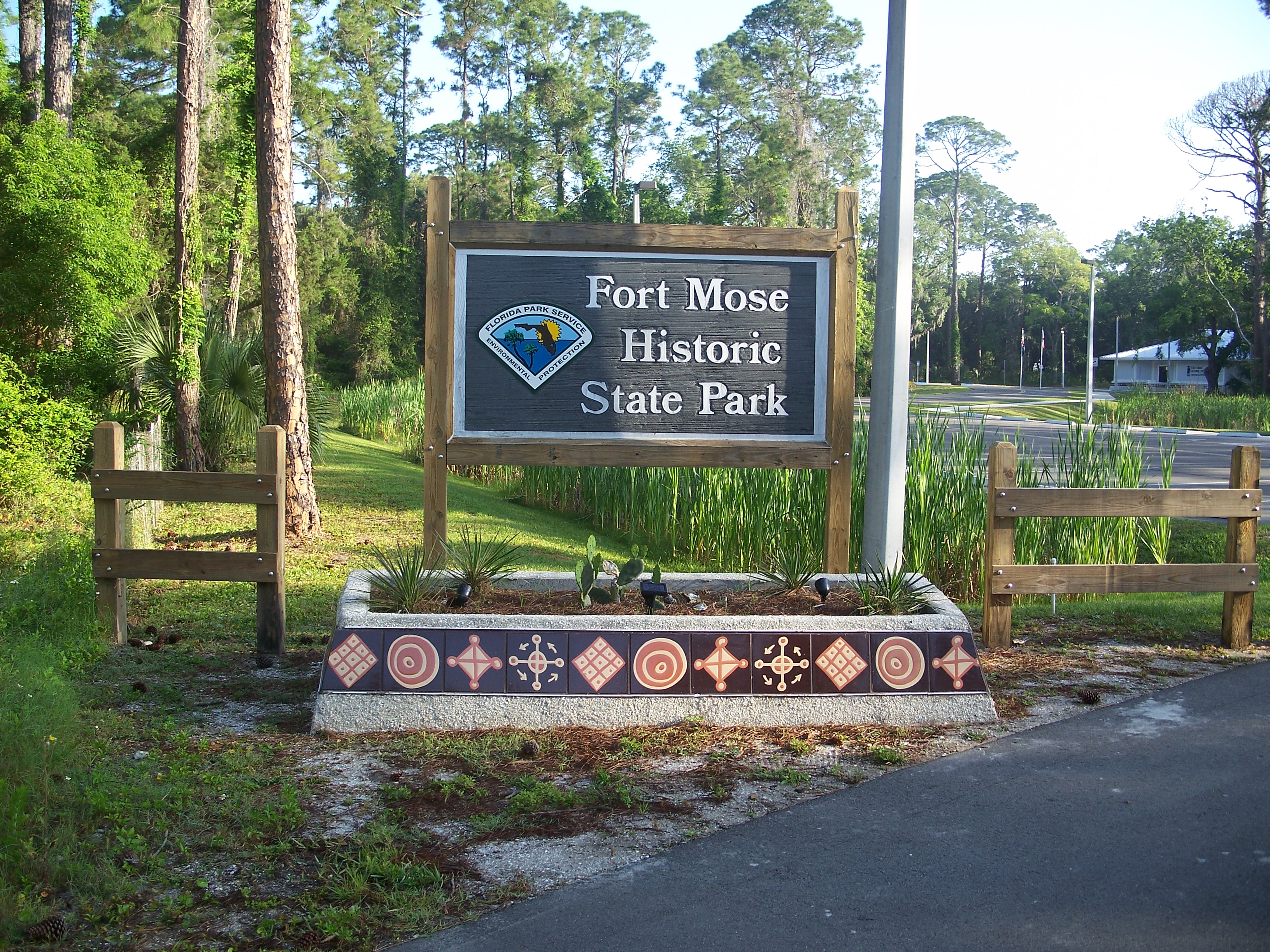 map of st augustine florida with File St Aug Fort Mose Entr01 on Grande Villas World Golf Village likewise Florida in addition Greenleaf Village At Nocatee furthermore Ancientcitychinchillas weebly additionally City.