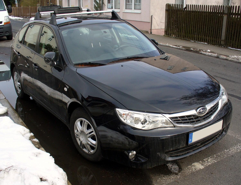 File Subaru Impreza Black Jpg Wikimedia Commons
