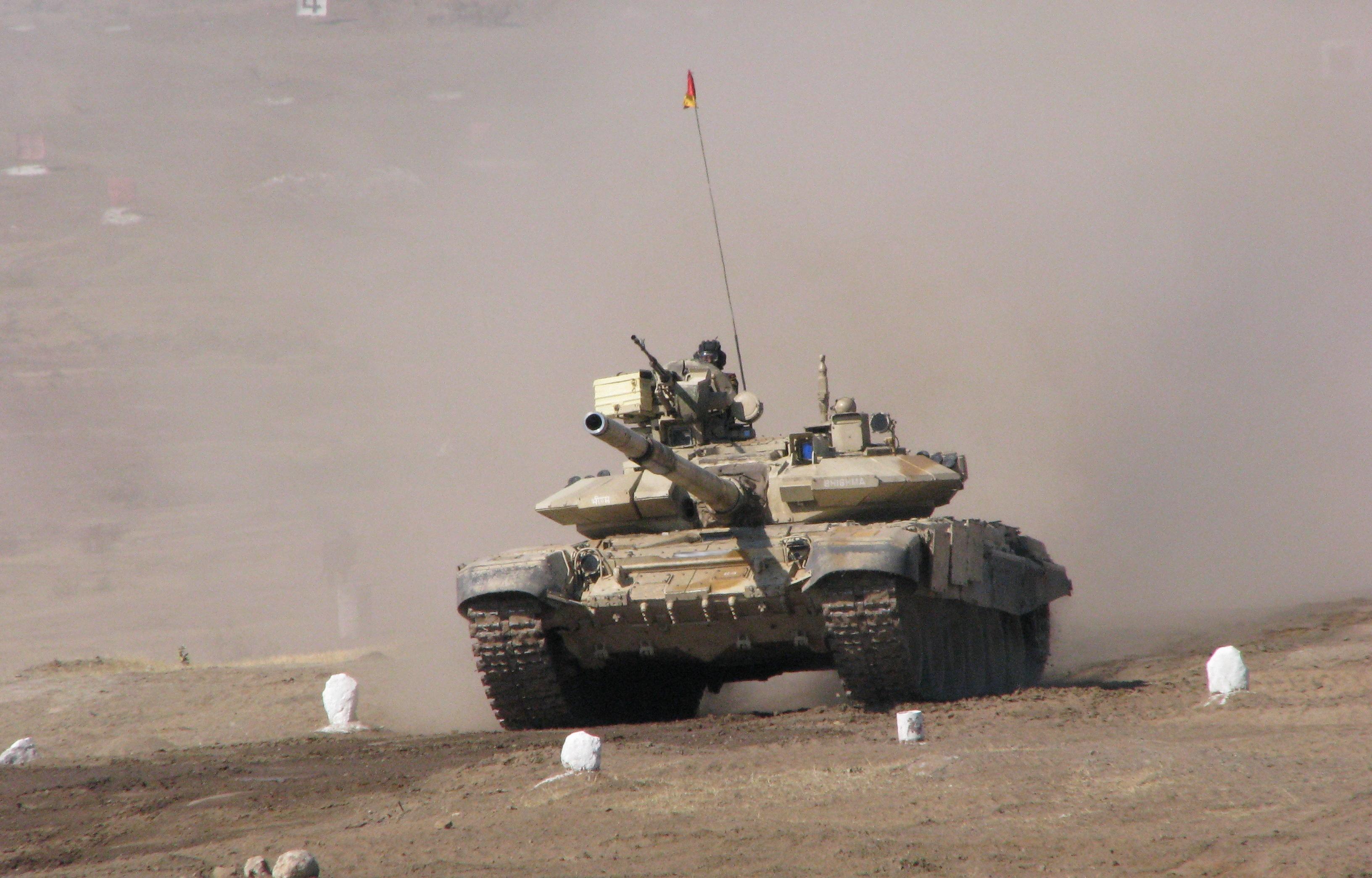 File:T-90 Bhisma.jpg - Wikimedia Commons