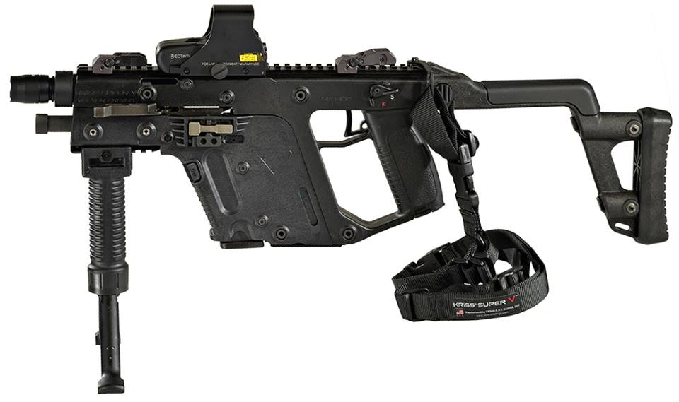 KRISS Vector - Wikipedia