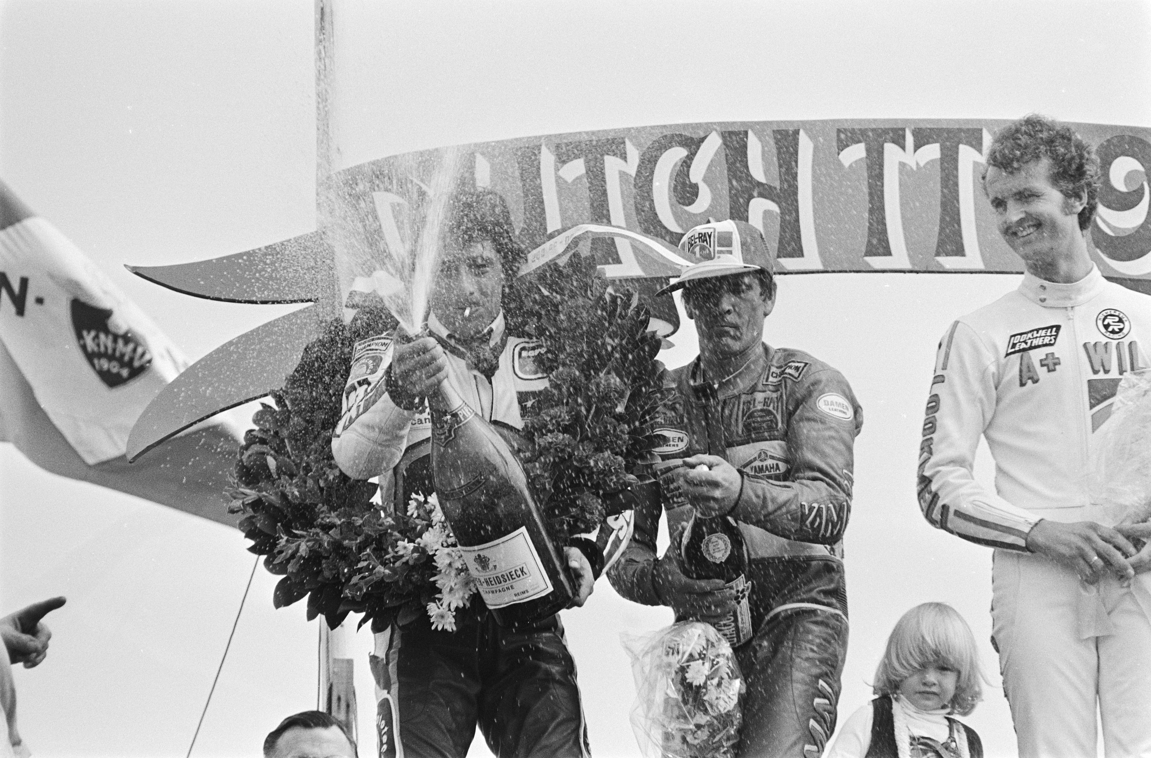 1981 Grand Prix Motorcycle Racing Season Wikipedia