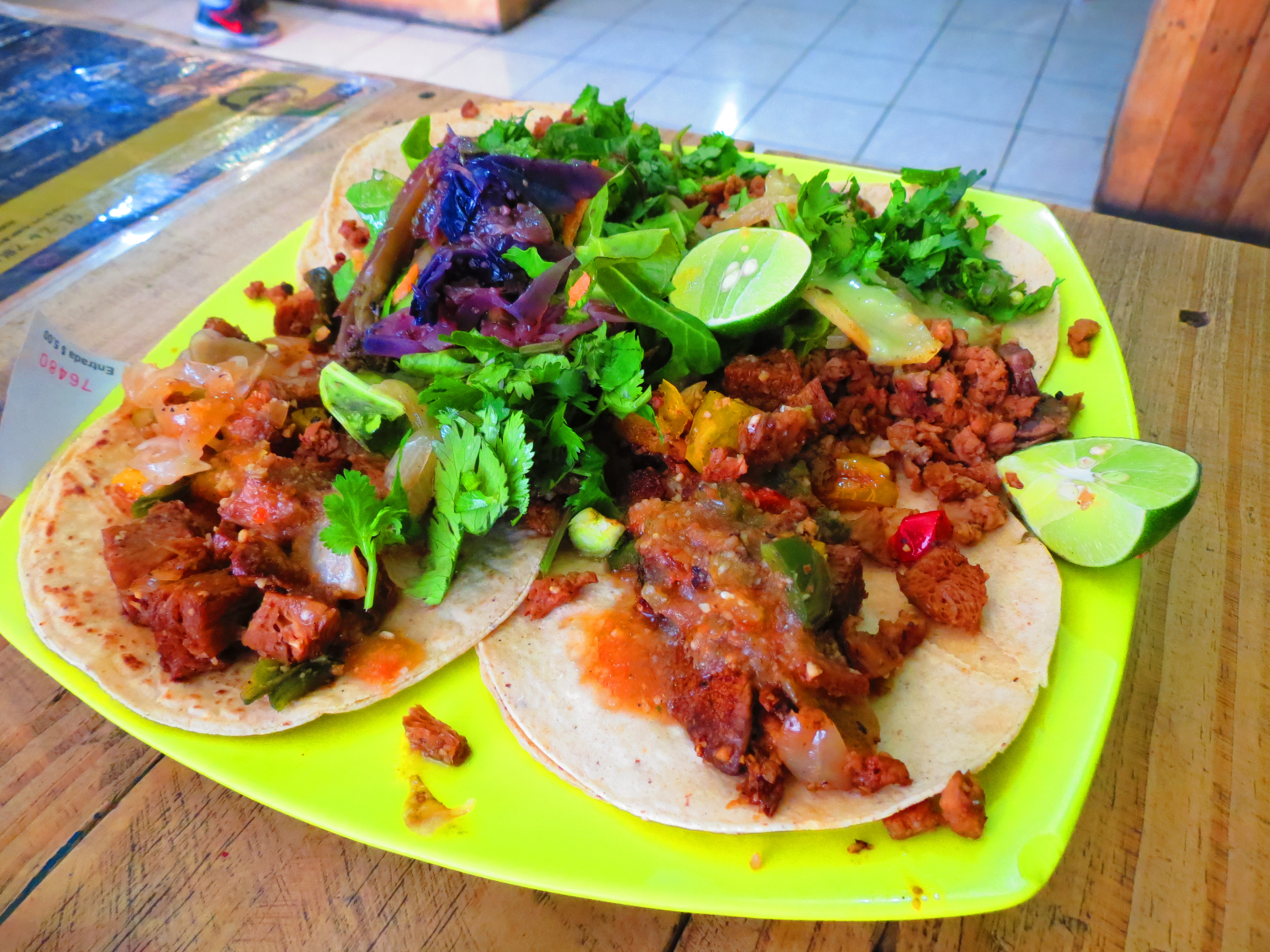 Mexican cuisine in the United States - Wikipedia