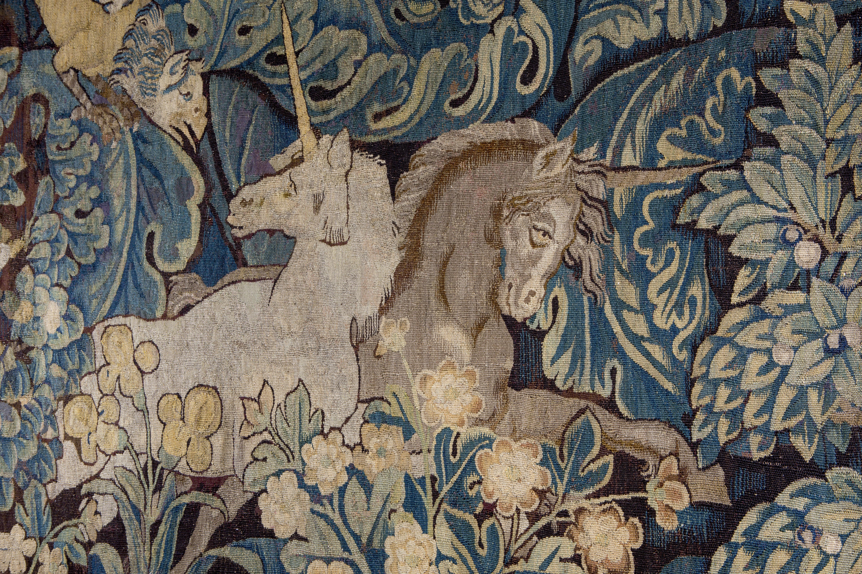 File Tapisserie D Aubusson Les Licornes Jpg Wikimedia Commons