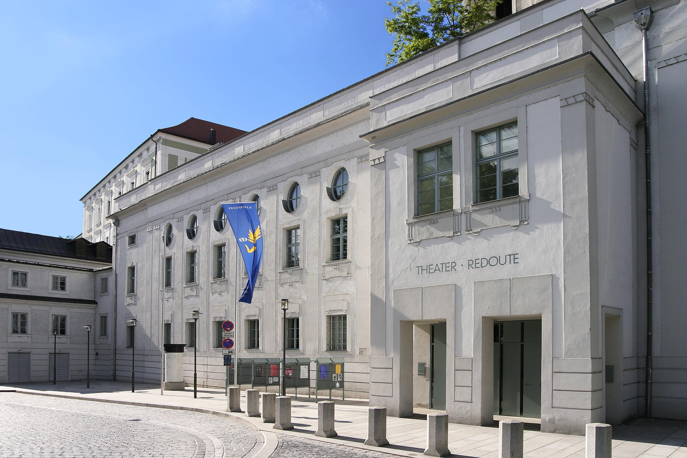 Theater Passau