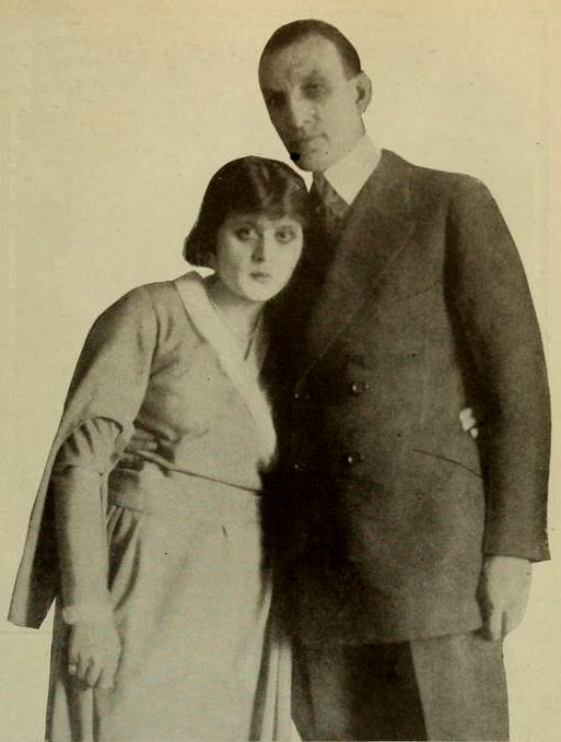 FileTheda Bara Charles Brabin 1922