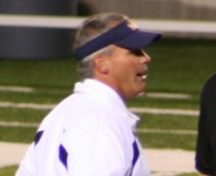 Tim Beckman American football player and coach