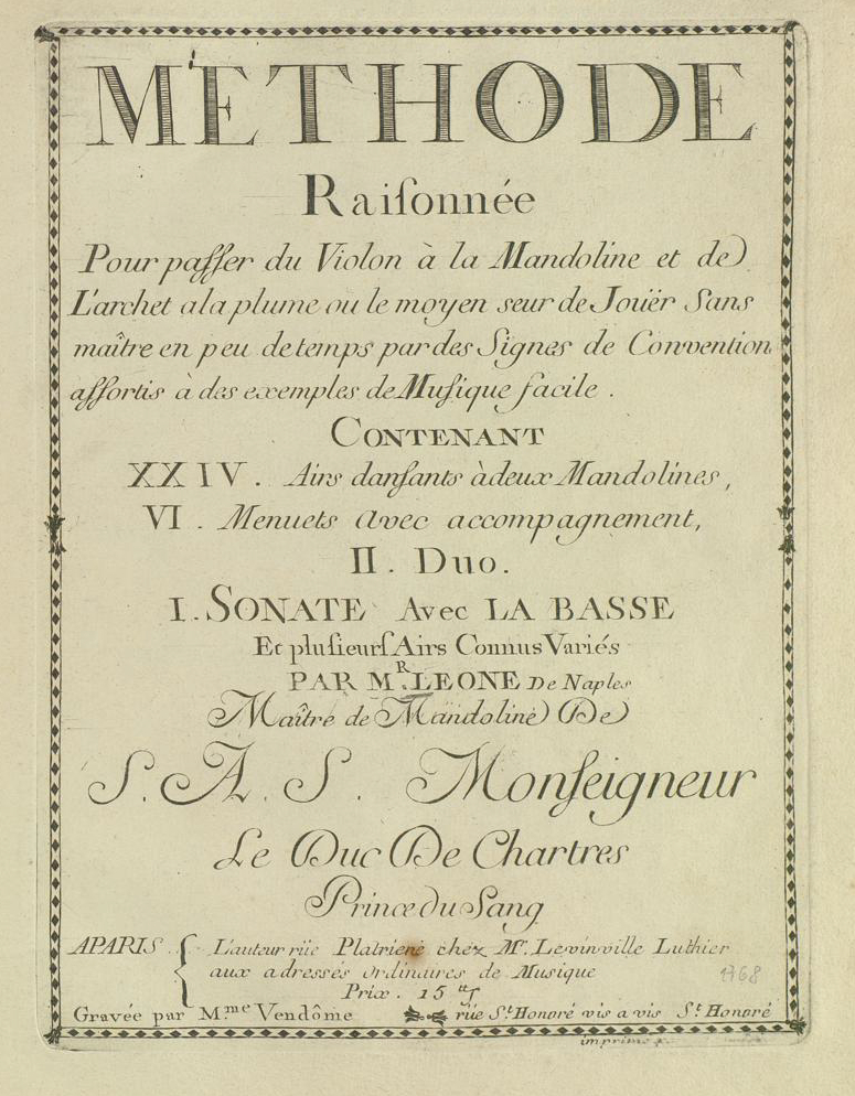 File:Title page Analytical method for mastering the violin or the ...