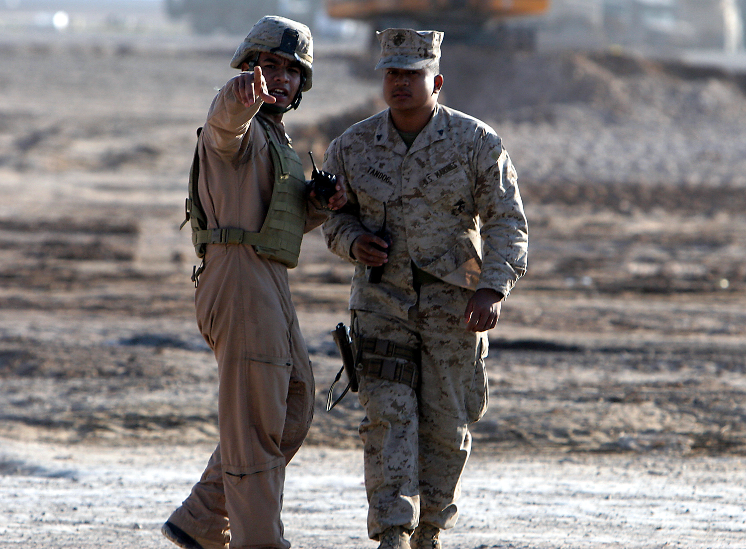 fileus marine corps sgt ivan trevino left an aircraft rescue and