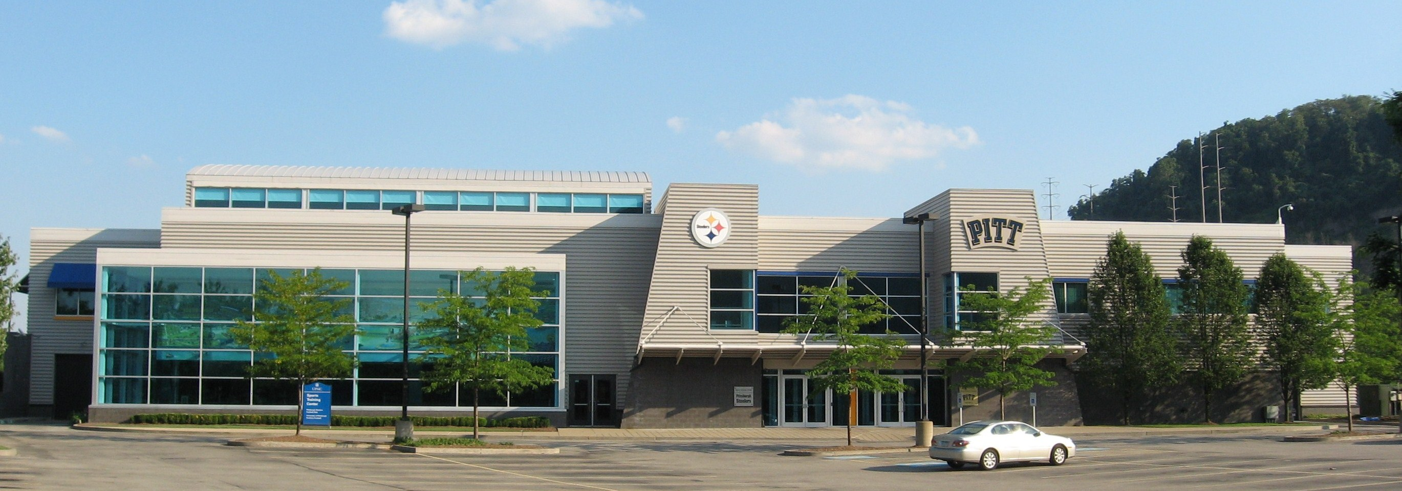 UPMC Rooney Sports Complex - Wikipedia