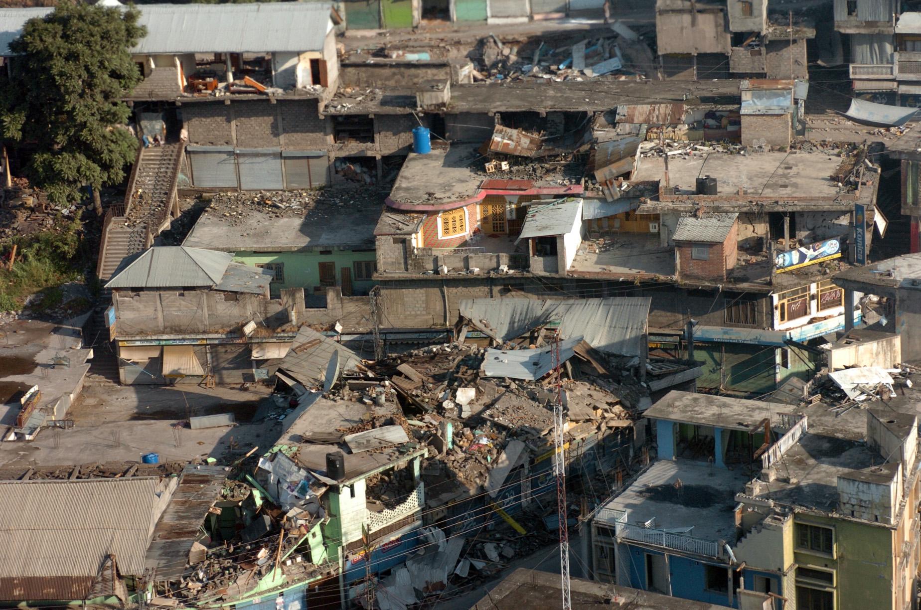 essays about haiti earthquake