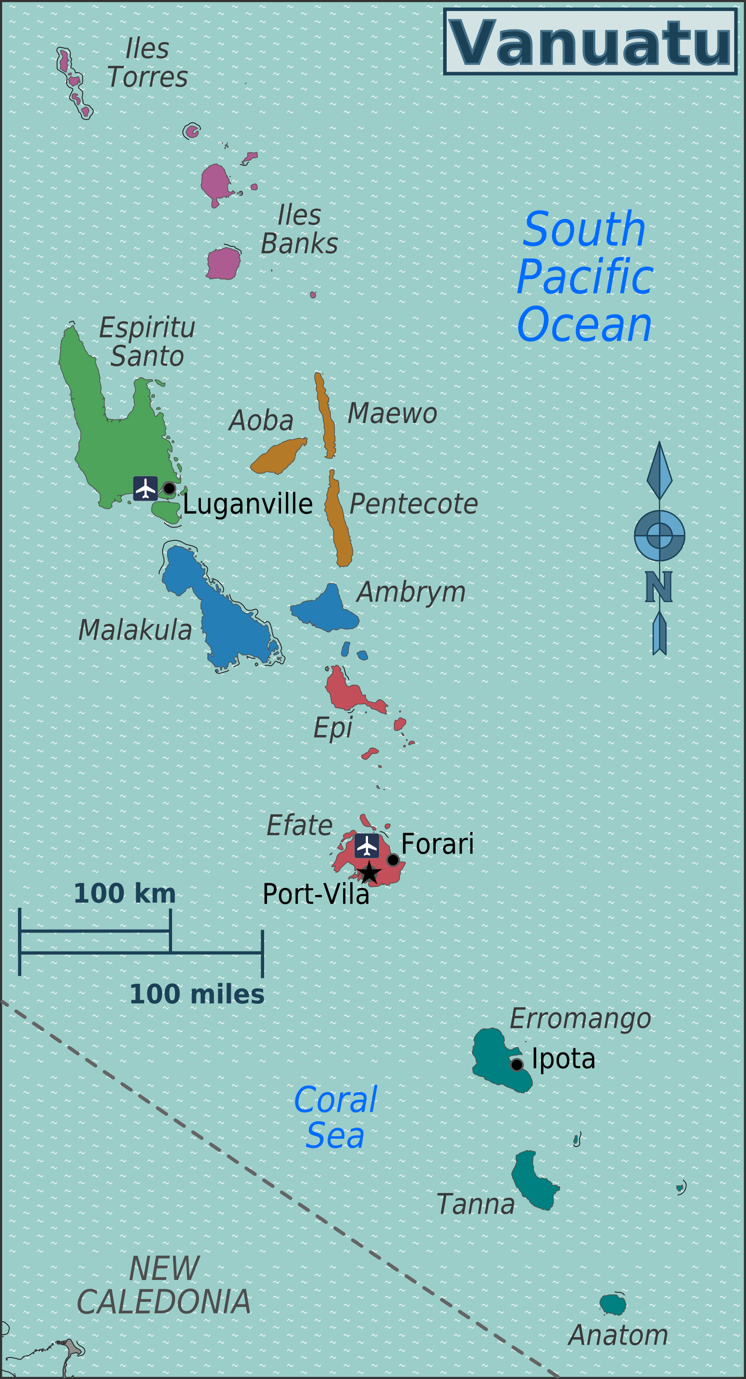 FileVanuatu Regions mappng Wikimedia Commons