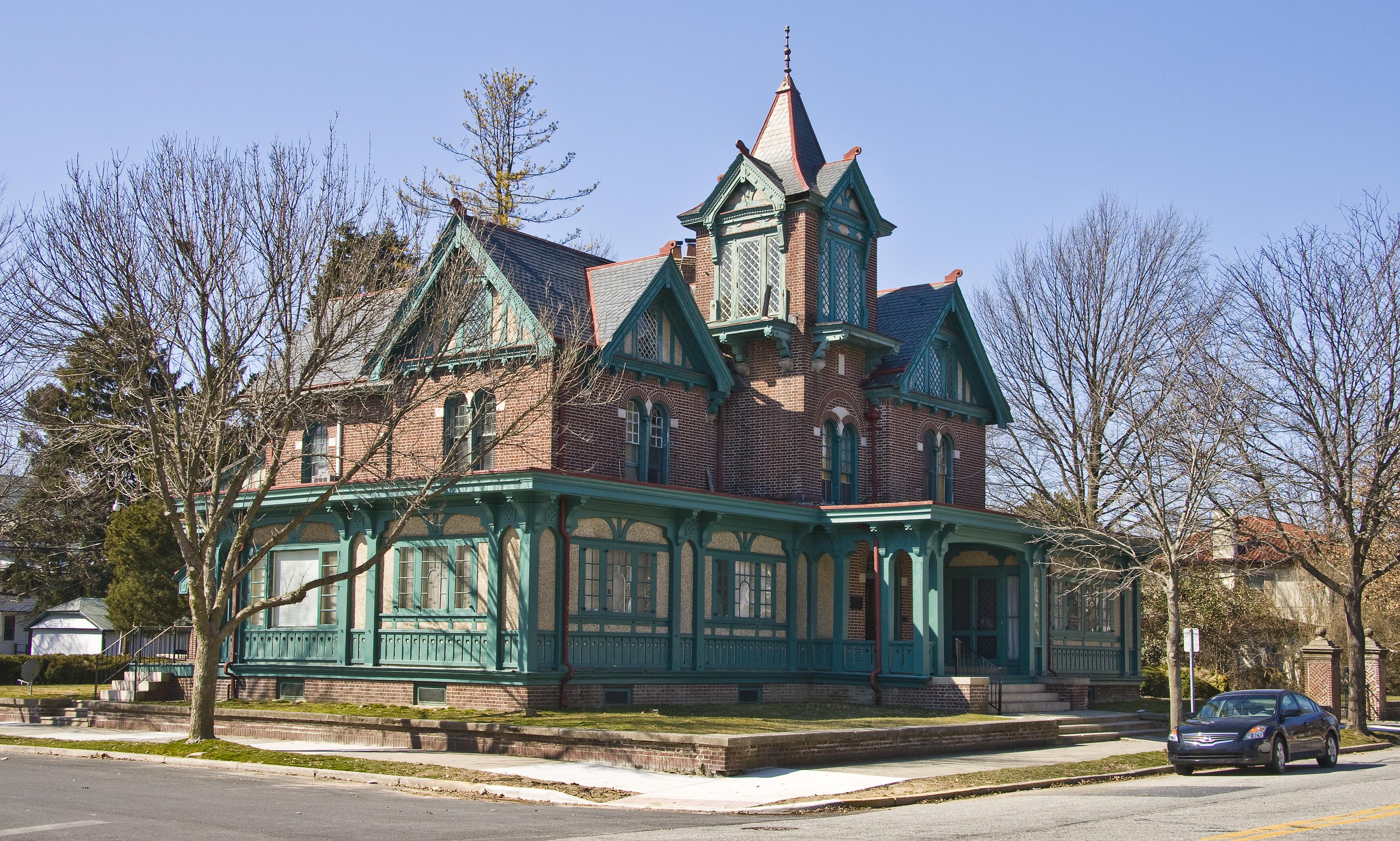 Property Search Dover Delaware