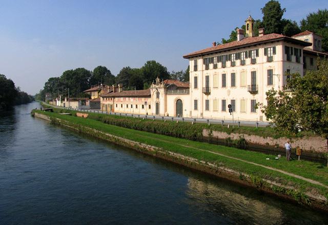 Orario Poste Villa Di Villa Mel