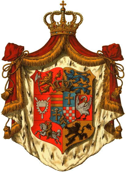 Николаус Фридрих Вильгельм Ольденбургский