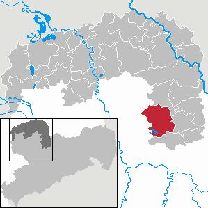 Wermsdorf,  Sachsen, Deutschland