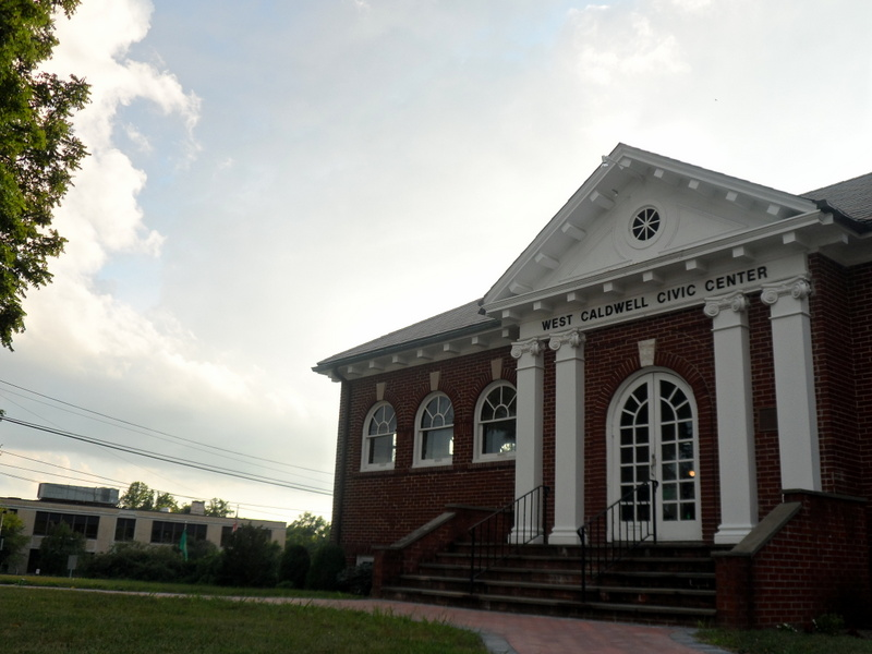 West Caldwell Civic Center