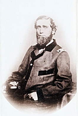 William J. Landram