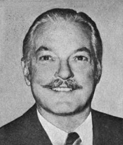 William Edwin Minshall Jr. American politician