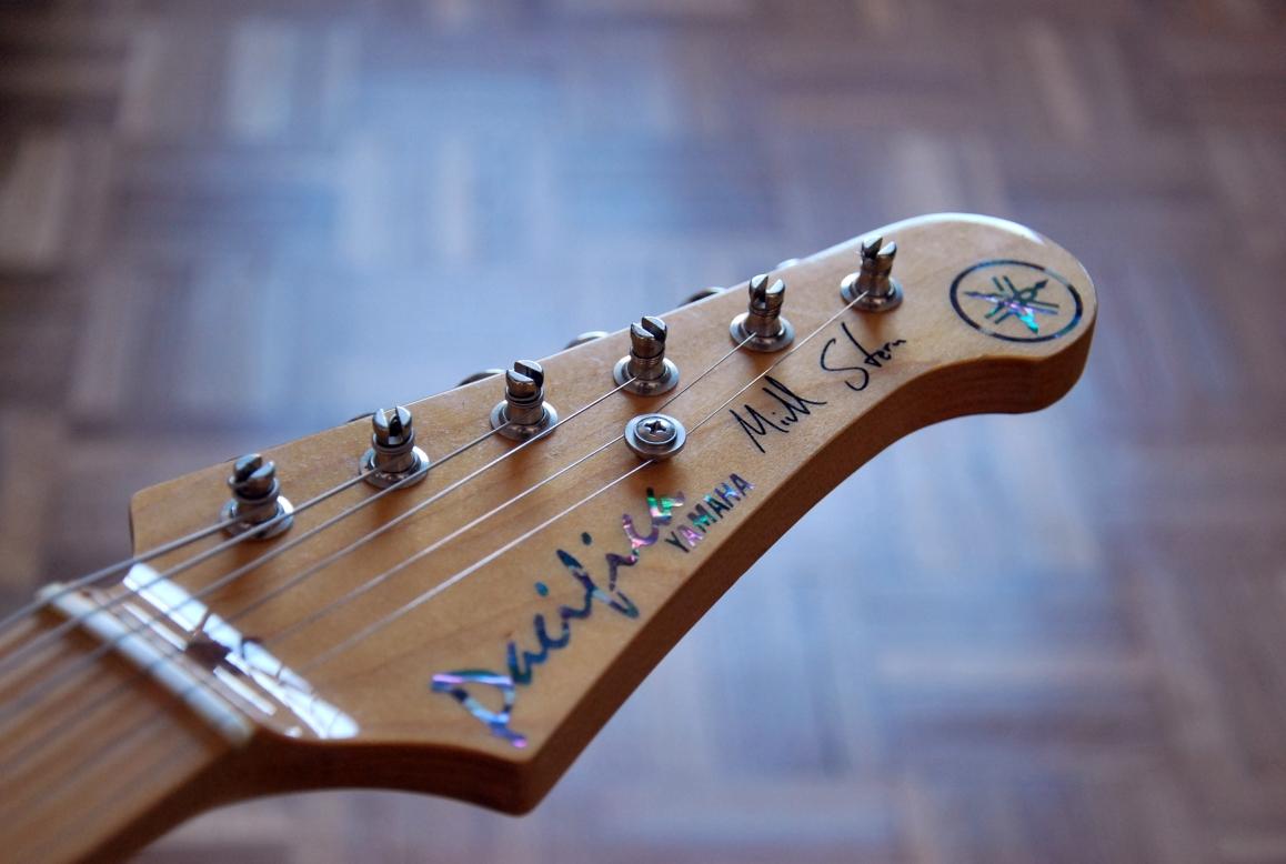 Yamaha Pacifica Guitars Ebay