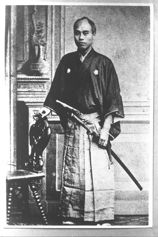 Fukuzawa yukichi