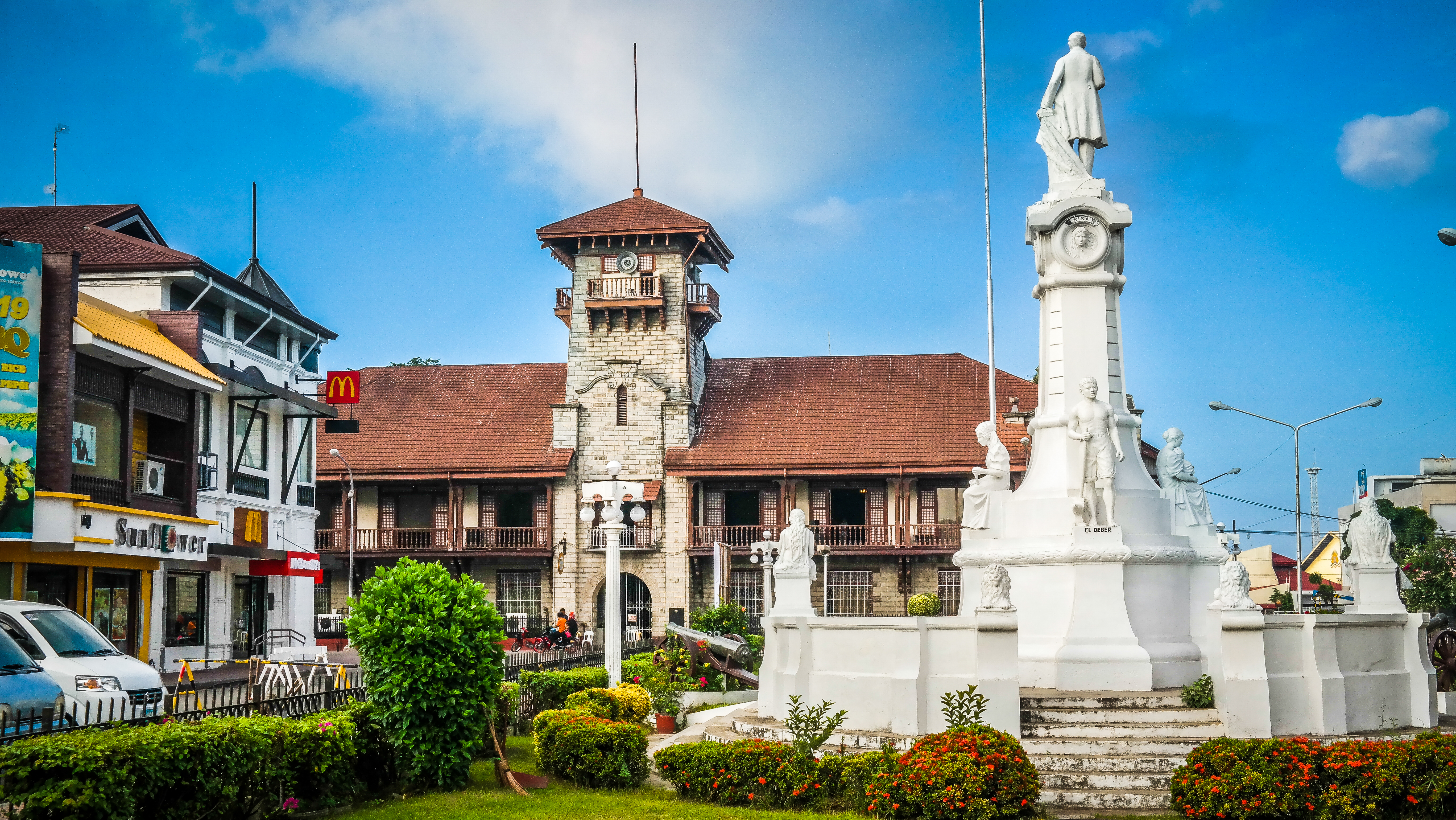 zamboanga city Travel the world better book your zamboanga city hall car rental now & pay at pick up expedia partners with 55+ suppliers for the lowest prices save more with the expedia price guarantee.