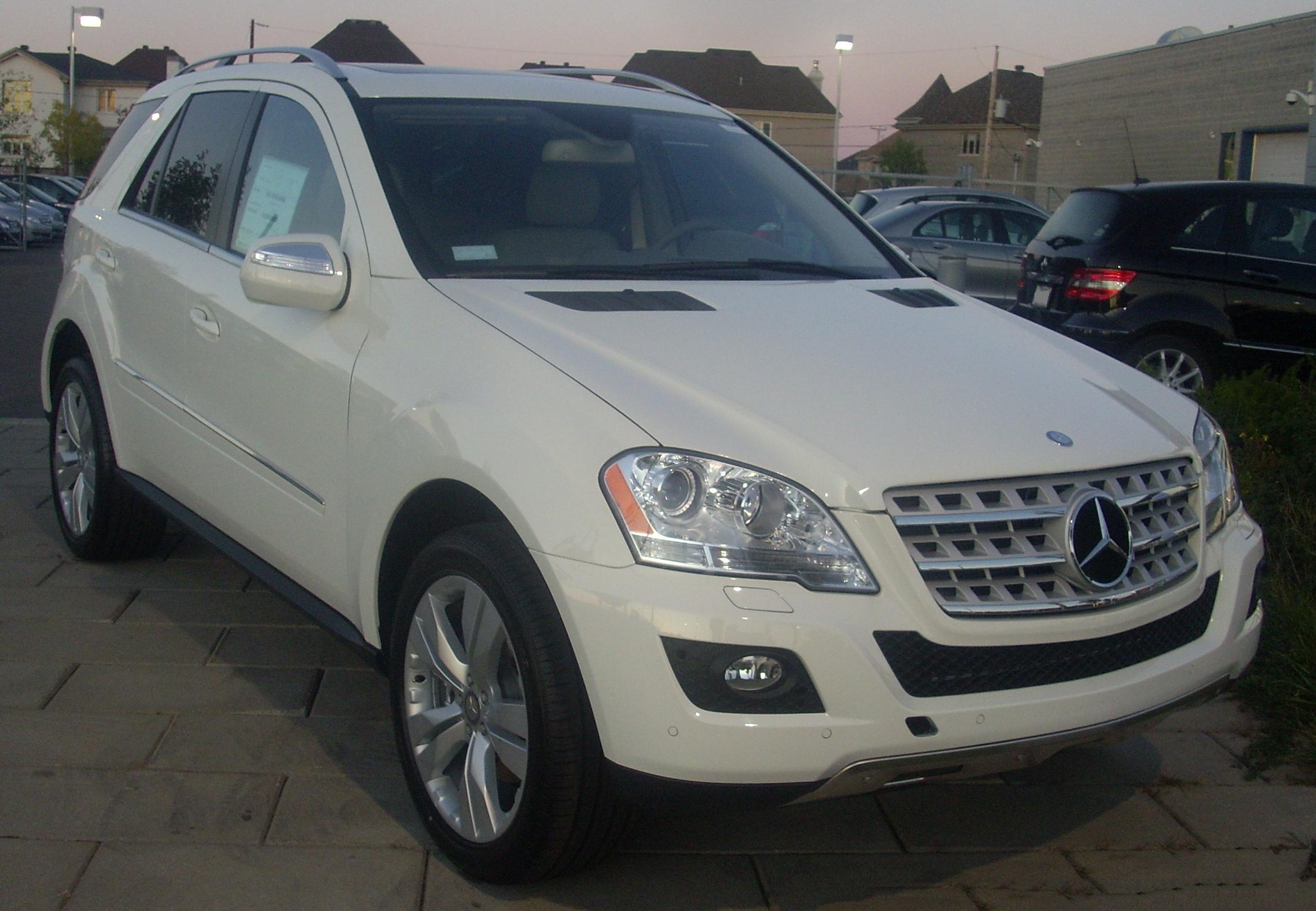 file 39 09 mercedes benz ml350 jpg wikimedia commons