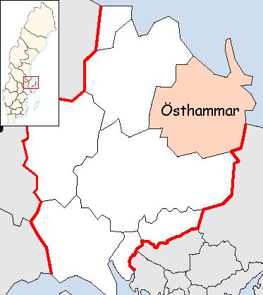östhammar kommun