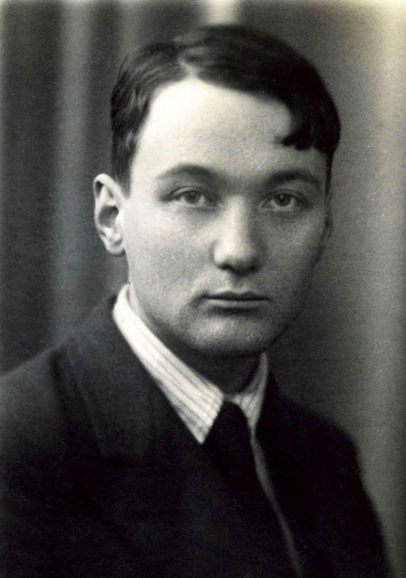 Лев Николаевич Гумилёв — Викицитатник