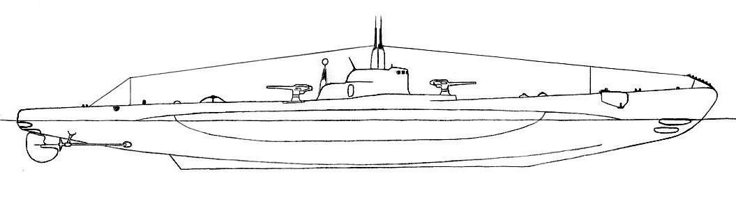 %D0%A1%D1%83%D0%B1%D0%BC%D0%B0%D1%80%D0%B8%D0%BD%D0%B0 Otaria - Discussion: Future submarine Tech trees